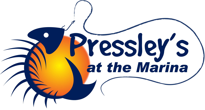 PressleysLogo