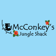 McConkeys Logo