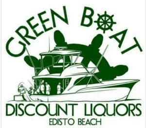 Green Boat Logo
