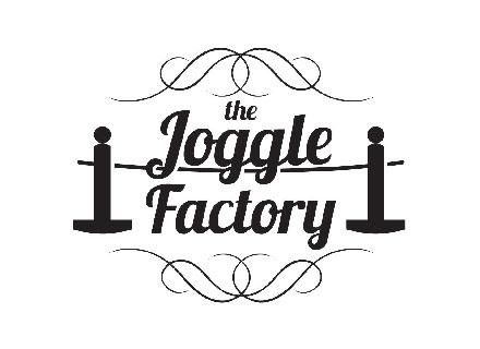 joggle factory logo